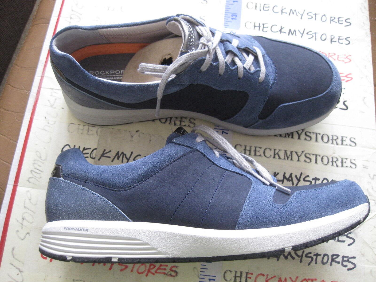 Mujeres Rockport trustride Derby entrenador BX2301 Comfort Zapatos Atléticos elegir Tamaño