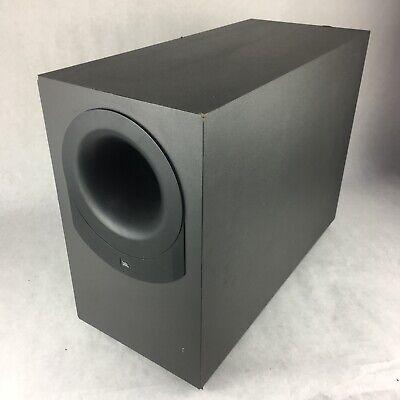 Jbl Home Speakers >> Jbl Music 10 Subwoofer 10 For Home Theater Speaker System Ebay