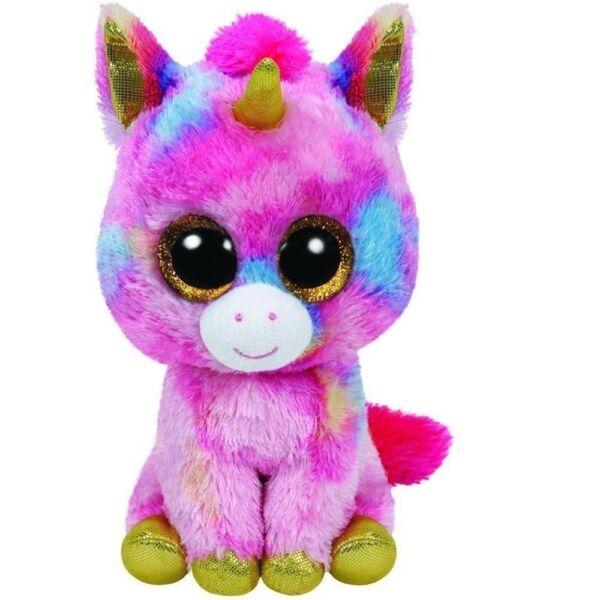Ty Beanie Boos 7136158 Fantasia Einhorn Stofftiere & Kuscheltiere 15cm günstig kaufen