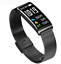 Fashion-Smart-Watch-Bracelet-Heart-Rate-Monitor-Fitness-Tracker-IOS-Android-App thumbnail 9