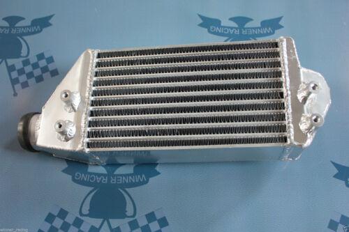 1985-1996 1986 64MM Aluminum Alloy Intercooler Fit FIAT UNO 1.3//1.4 TURBO I.E