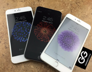 Apple iPhone 6 Plus | AT&T - T-Mobile - Verizon Unlocked | All Colors & Storage