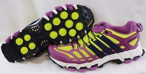 on sale ff32b 17613 Image is loading NEW-Womens-Sz-7-ADIDAS-Adistar-Raven-3-
