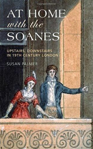 1 of 1 - At Home with the Soanes by Susan Palmer (Paperback, 2015)