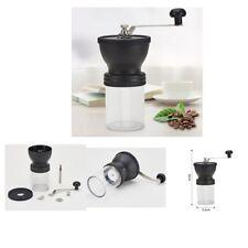 Adjustable Manual Portable Coffee Bean Grinder