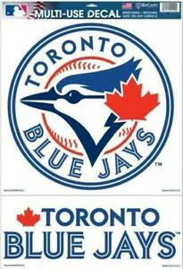 Toronto Blue Jays Ultra Decals (New) Calgary Alberta Preview