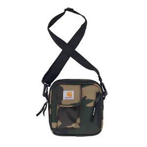 Carhartt Wip Essentials Bag Camo Laurel Borsetta a Tracolla Uomo ... 5653f8ef8ca