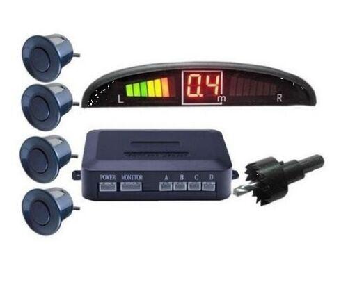 Kit Universal Sensores de Aparcamiento ¡¡2 Años de Garantia!!