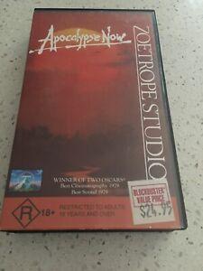 APOCALYPSE-NOW-MARLON-BRANDO-1979-VHS-VIDEO