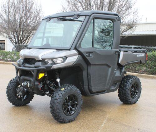 """2018 Can Am Defender 1000 XMR Lonestar Max 3/"""" Lift KitCLK1000DXMR-00"""