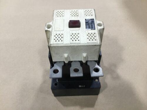 93 Magnetic Contactor 200-250V 50//60hzv 200-220 V #3041DK Fuji Electric SC-5N