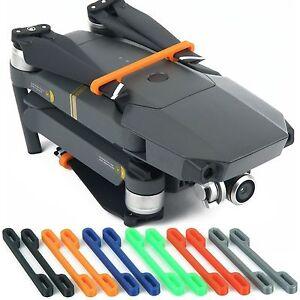 2x-DJI-Mavic-Pro-Transport-Schutz-fuer-Propeller-Blade-Holder-protection-NEU-DE