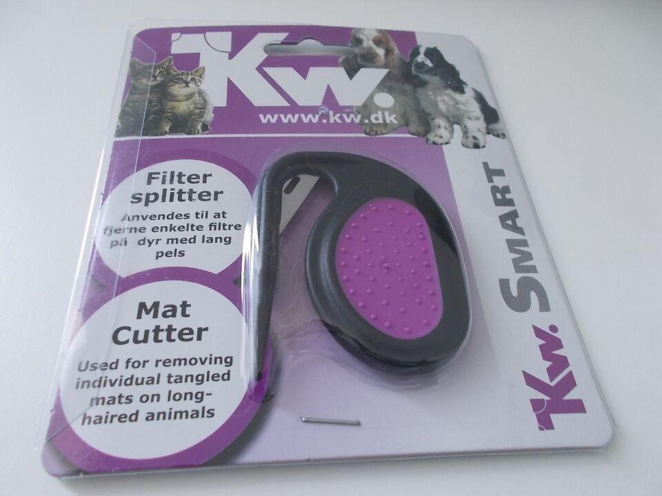 En Filter splitter