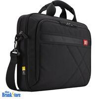 Laptop Bag 15.6  Notebook Tablet Case Computer Macbook Shoulder Carry Briefcase