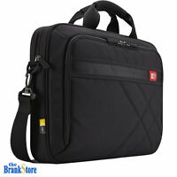 Laptop Bag 15.6  Notebook Tablet Case Computer Macbook Shoulder Carry Briefcase