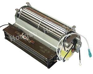 Twin Star Electric Fireplace Blower Fan Heating Element