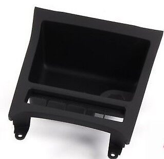 New Genuine VOLKSWAGEN Scirocco Front Storage Compartment Insert 5K0857925A1QB