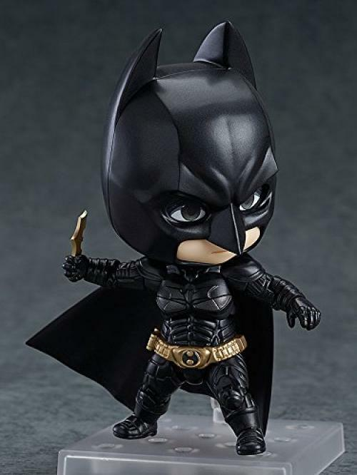 NEW Nendoroid 469 Batman Figure Hero's Edition Figure Batman Good Smile Company from Japan F/S 1c521d
