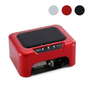 Nail Dryer 48w Ccfl Details Polish Lamp Uv Led Pro Useu System Cure Timer About Light Gel fYymIb7v6g