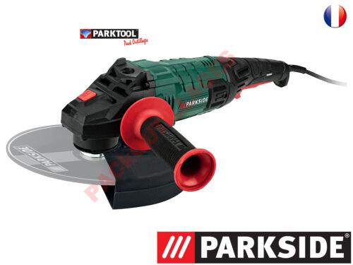 2000 W PARKSIDE® Meuleuse d/'angle PWS 230 C3