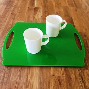 Rectangle-Flat-Serving-Tray-Bright-Green-Acrylic-3mm-Thick-30cm-x-40cm-12-034-x16-034