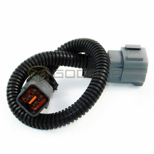 1x Harness Connector for O2 Oxygen Sensor Mazda Subaru 10/""