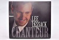 Chanteur [digipak] By Lee Lessack (cd, Aug-2011, Lml Music)