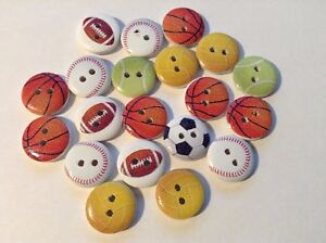 20-x-15mm-buttons-with-Sport-designs