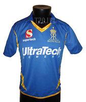 IPL Rajasthan Royals 2014 Jersey / Shirt, India, T20, Cricket RR