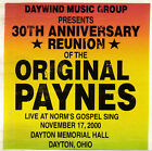 30th Anniversary Reunion * by The Paynes (CD, May-2001, Daywind)