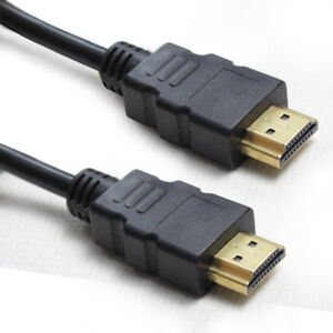 50ft-HDMI-v1-4-HDMI-cable-Supports-3D-4K-Ethernet-ARC-High-Speed-10Gbps-Lot