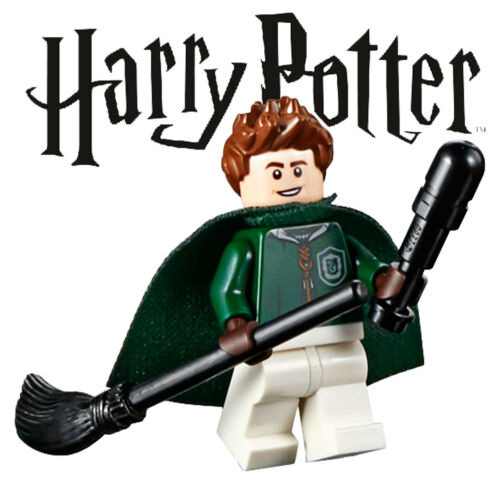 Harry Potter™ Lucian Bole aus dem Set 70956 LEGO® Minifigures