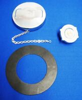 Lot Lincoln Welder Fuel Gas & Radiator Cap & Neck Seal Sa 200 250 Sae 300 400