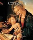 Botticelli by Aemile Gebhart, Victoria Charles (Hardback, 2010)