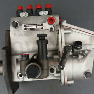 Belarus-Traktor-Einspritzpumpen-MTS-80-Hochdruck-Fuel-Injection-Pump