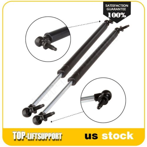 2 Qty Rear Tailgate Liftgate Hatch Lift Support For 2001-08 Chrysler PT Cruiser