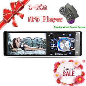 AUTORADIO-1-DIN-Stereo-MP5-Player-Car-Radio-Bluetooth-SCHERMO-HD-MP3-USB-TF-IT