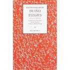 Duino Elegies by Rainer Rilke (Paperback, 1999)