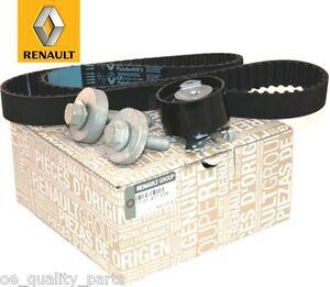 Original-Genuine-Renault-Clio-II-Kangoo-1-5-dCi-Diesel-Timing-Cam-Belt-Kit-Dacia