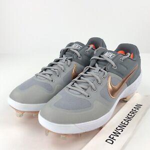 uk availability 5f185 e0205 Image is loading Nike-Alpha-Huarache-Elite-2-Low-Men-s-