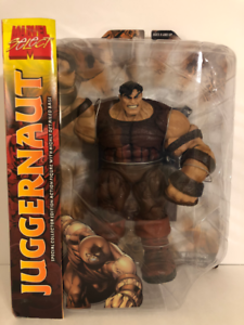 Marvel Select Juggernaut X-MEN Action Figure FREE Shipping USA SELLER IN STOCK