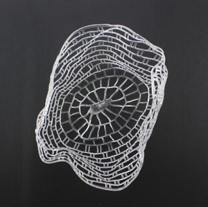 Fly-Fishing-Landing-Net-Clear-Rubber-Replacement-HOT-Clear-Rubber-Fishing-Tackle