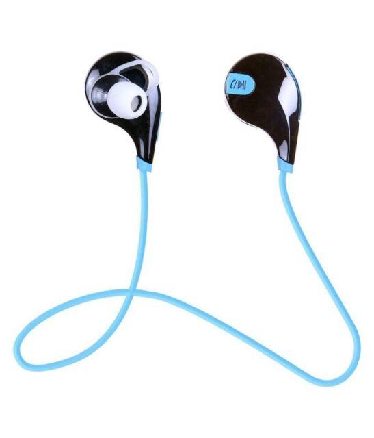 JOGGER Sports Portable Wireless Bluetooth 4.1 Headset Headphone Earphone