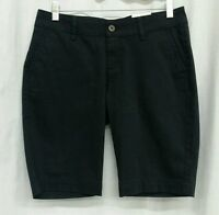 Arizona Jean 7 Black Shorts