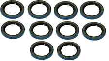 LAWNBOY OIL SEAL 602632,605020,609342, 611396    PACK OF 10   (2956)