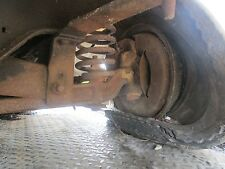 Left Front Axle I-Beam 4x2 78 Ford F150 75 76 77 79 F100 F150
