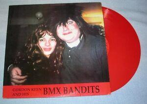 bmx-bandits-gordon-keen-amp-his-bmx-bandits-12-inch-ep-sunflower-orange-vinyl