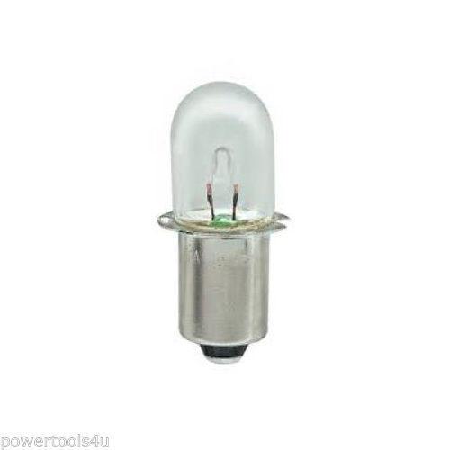 Bosch GLI PLI Cordless Work Torch Light Bulb 9.6V 2609200305