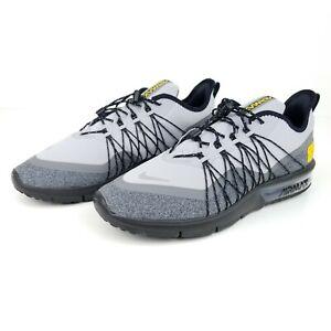 Nike Air Max Sequent 4 Utility Mens