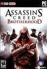 Assassin's Creed: Brotherhood (PC, 2011)